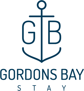 Gordons Bay Stay Retina Logo