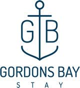 Gordons Bay Stay Logo